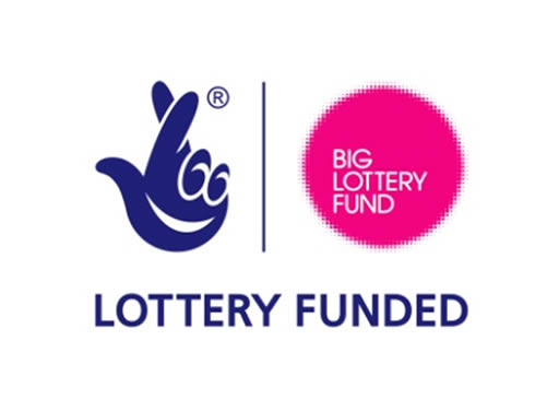 The Big Lottery