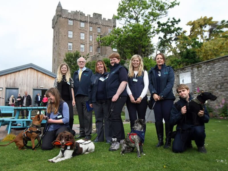 paws for progress castle huntly 7